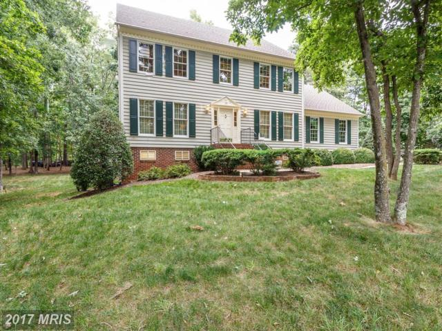 10803 Perrin Circle, Spotsylvania, VA 22551 (#SP10082815) :: RE/MAX Cornerstone Realty