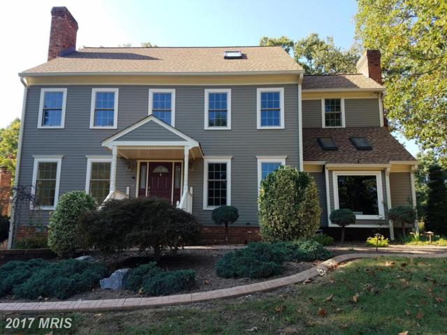 7 Foxhall Circle, Fredericksburg, VA 22407 (#SP10083554) :: LoCoMusings