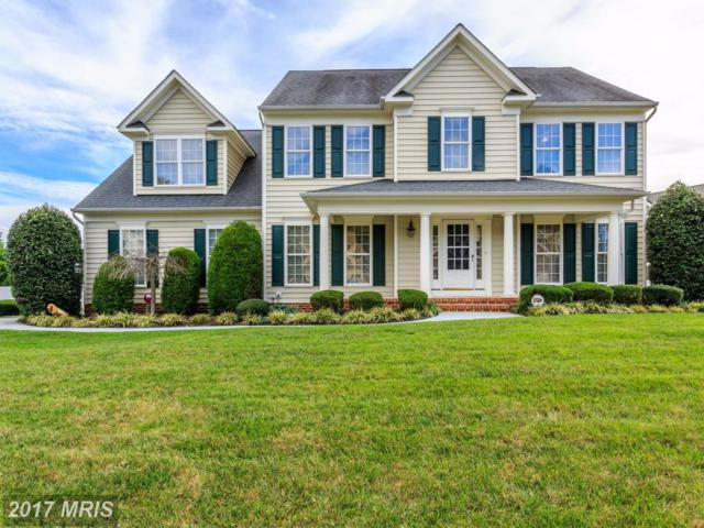 10904 Stacy Run, Fredericksburg, VA 22408 (#SP10084858) :: Pearson Smith Realty