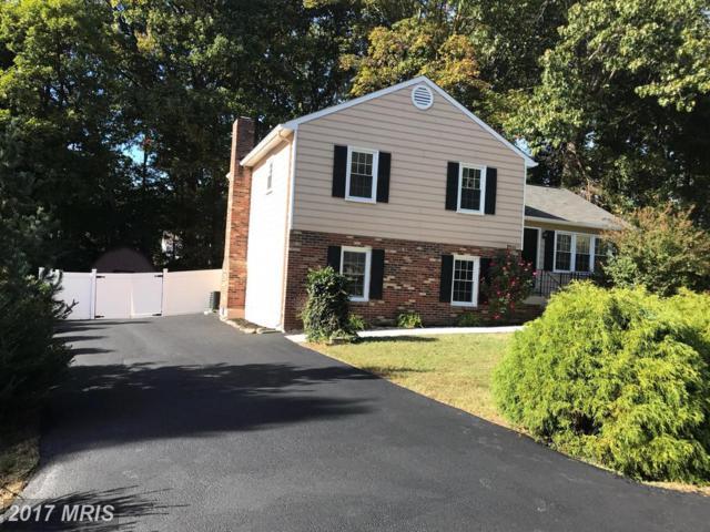 11910 Stansbury Drive, Fredericksburg, VA 22407 (#SP10087317) :: Colgan Real Estate