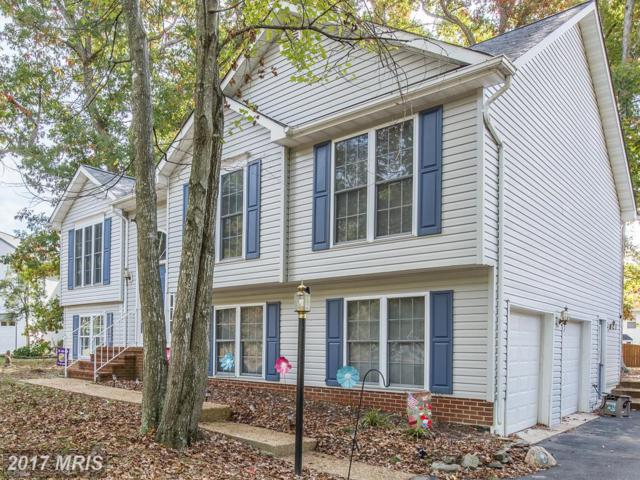 5928 Cambridge Drive, Fredericksburg, VA 22407 (#SP10089548) :: Pearson Smith Realty