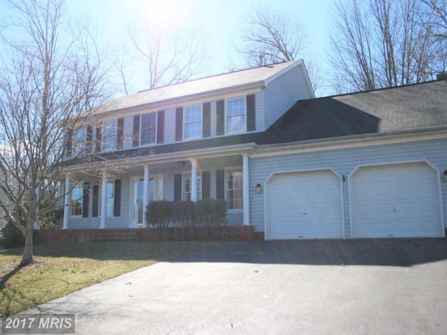 9531 Charlesfield Drive, Fredericksburg, VA 22407 (#SP10094528) :: Pearson Smith Realty