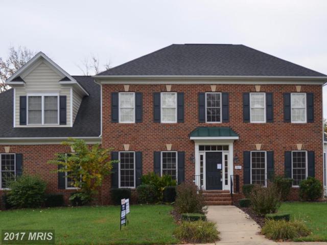 5819 Telluride Lane, Spotsylvania, VA 22553 (#SP10095010) :: Pearson Smith Realty