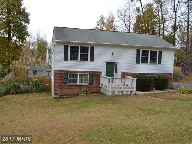 7102 Plantation Forest Drive, Spotsylvania, VA 22553 (#SP10095108) :: Pearson Smith Realty