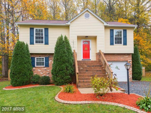 10917 Crestwood Drive, Spotsylvania, VA 22553 (#SP10098522) :: Pearson Smith Realty