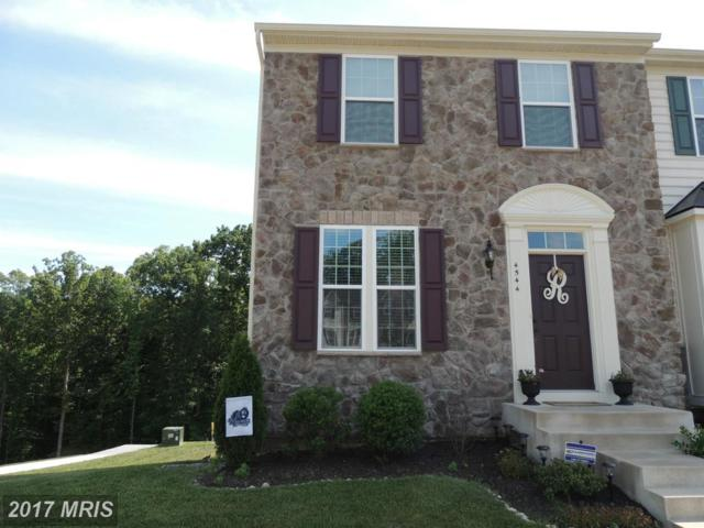 4544 Alliance Way, Fredericksburg, VA 22408 (#SP10100564) :: Green Tree Realty