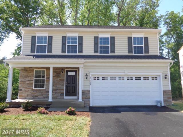10304 Bluebird Lane, Spotsylvania, VA 22553 (#SP10106138) :: The Nemerow Team