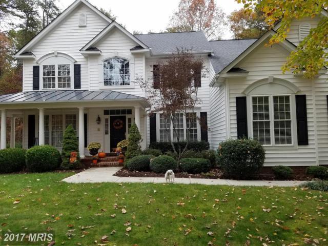 11900 Old Hickory Court, Spotsylvania, VA 22551 (#SP10106204) :: Keller Williams