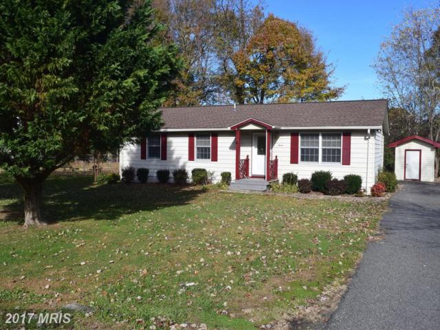 7 Kendale Lane, Fredericksburg, VA 22407 (#SP10106716) :: The Nemerow Team
