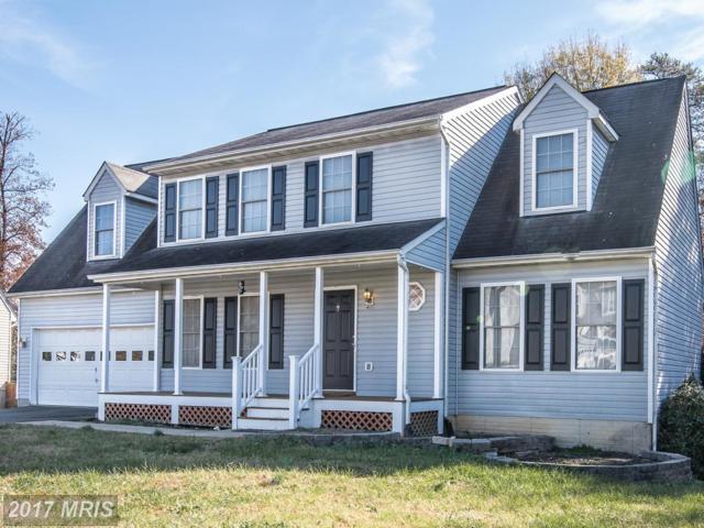 2606 Ruffin Drive, Fredericksburg, VA 22408 (#SP10107019) :: Colgan Real Estate