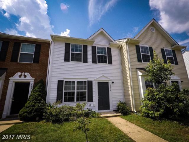 9804 Midland Way, Fredericksburg, VA 22408 (#SP10107774) :: Green Tree Realty