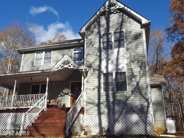 14801 Purcell Lane, Spotsylvania, VA 22551 (#SP10107866) :: Keller Williams