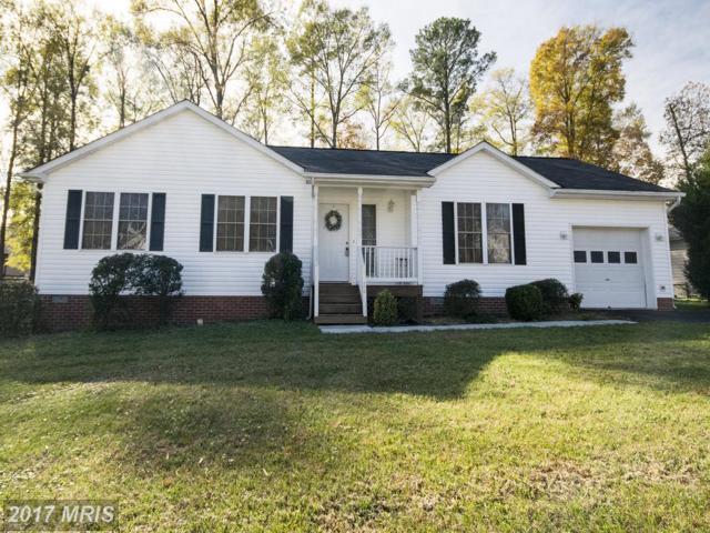 10126 Fulton Drive, Fredericksburg, VA 22408 (#SP10108068) :: Green Tree Realty