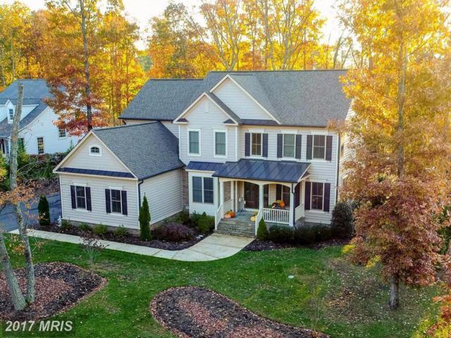 10800 Chatham Ridge Way, Spotsylvania, VA 22551 (#SP10108200) :: Green Tree Realty