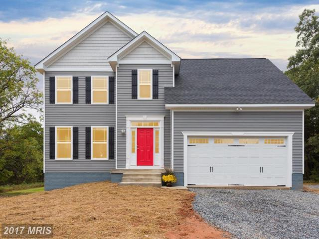 13111 Flintlock Drive, Spotsylvania, VA 22551 (#SP10117336) :: RE/MAX Cornerstone Realty