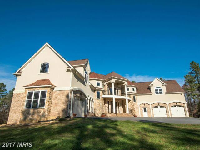 12163 Woodson Lane, Woodford, VA 22580 (#SP10117797) :: RE/MAX Cornerstone Realty