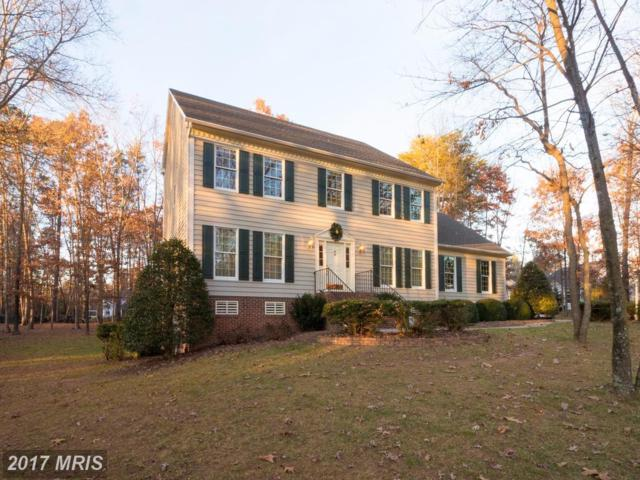 10803 Perrin Circle, Spotsylvania, VA 22551 (#SP10119196) :: RE/MAX Cornerstone Realty
