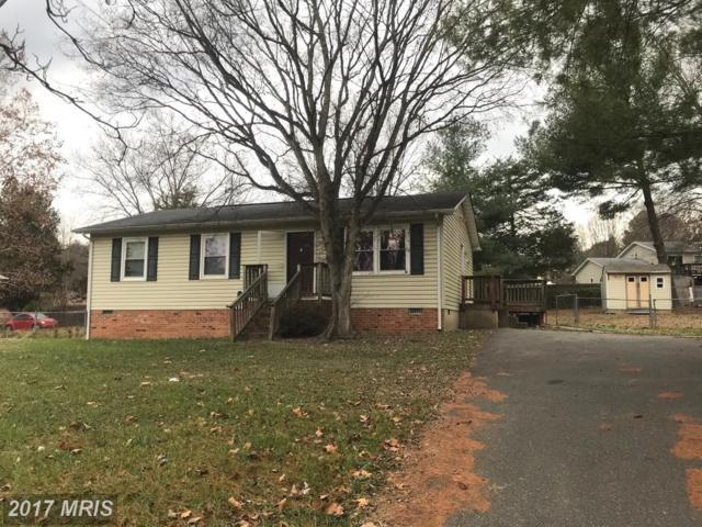 10304 Leavells Road, Fredericksburg, VA 22407 (#SP10119592) :: RE/MAX Cornerstone Realty