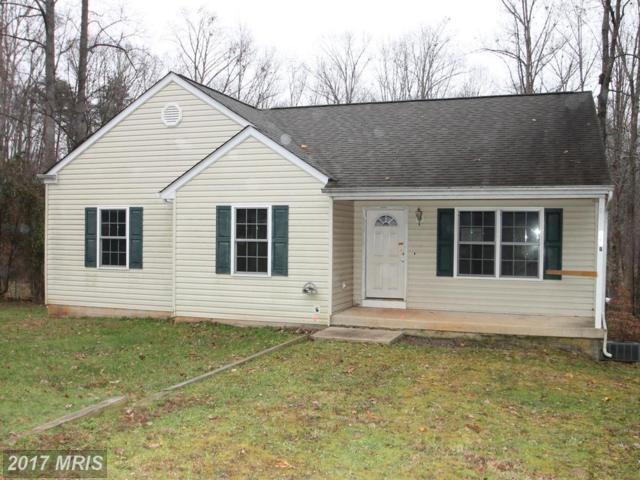 120-B Lone Oak Road, Partlow, VA 22534 (#SP10123107) :: Pearson Smith Realty