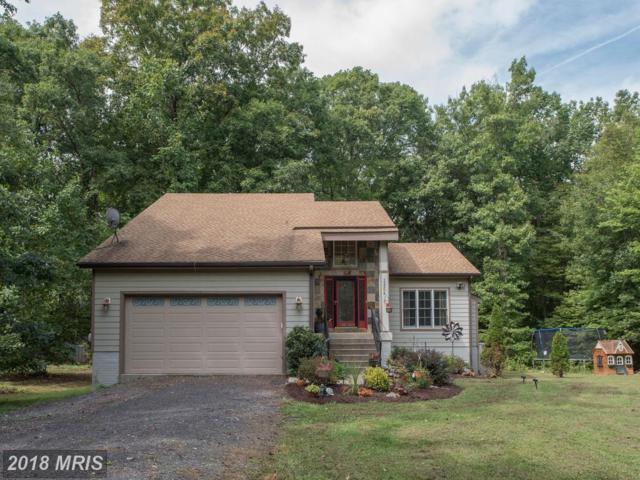 12504 Warren Lane, Spotsylvania, VA 22551 (#SP10126625) :: Pearson Smith Realty