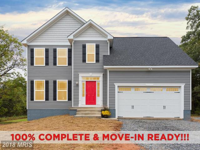 11702 Berry Lane, Spotsylvania, VA 22551 (#SP10128837) :: Pearson Smith Realty