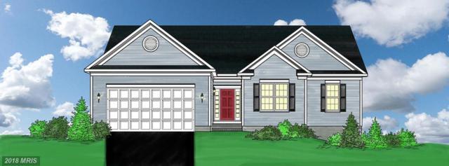 5700 Bazzanella Drive, Mineral, VA 23117 (#SP10132580) :: Pearson Smith Realty