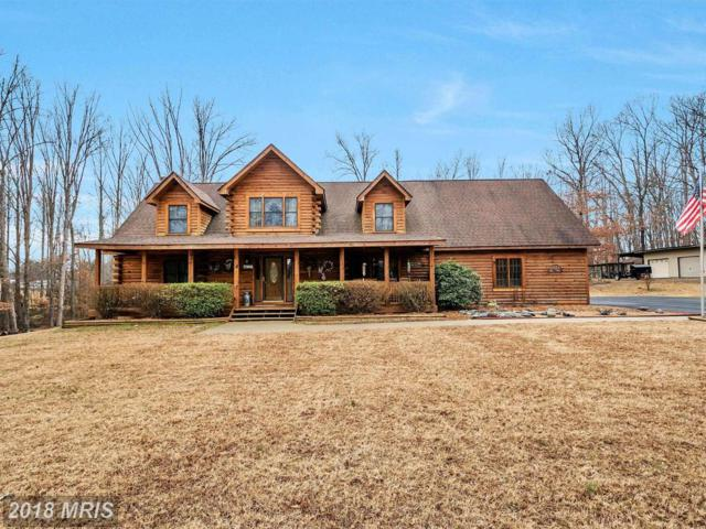 7920 Forked Lane, Fredericksburg, VA 22407 (#SP10134930) :: Colgan Real Estate