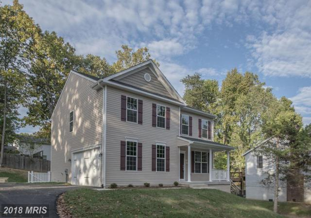 11115 Stockade Drive, Spotsylvania, VA 22551 (#SP10136717) :: Pearson Smith Realty