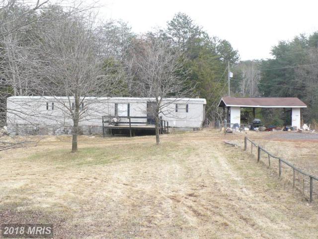 8901 Fox Run Drive, Spotsylvania, VA 22551 (#SP10136976) :: Pearson Smith Realty