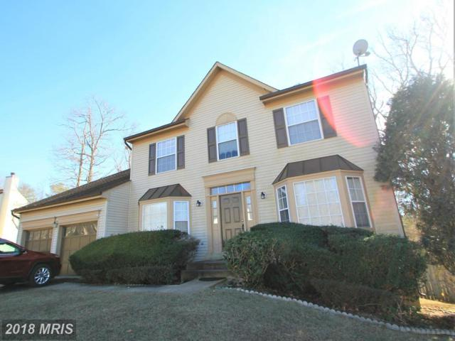 5913 Cambridge Drive, Fredericksburg, VA 22407 (#SP10139541) :: Pearson Smith Realty