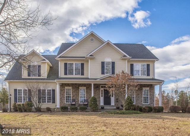 7821 Governors Point Lane, Unionville, VA 22567 (#SP10144446) :: The Bob & Ronna Group
