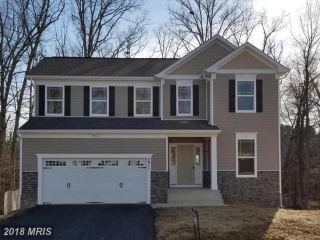 5911 Cambridge Drive, Fredericksburg, VA 22407 (#SP10145367) :: The Bob & Ronna Group
