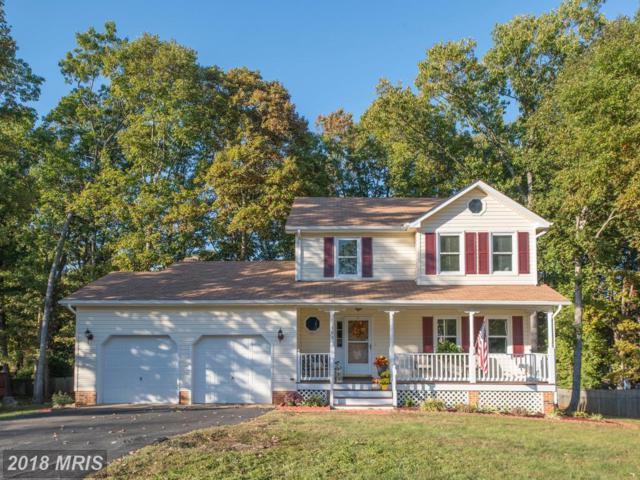 305 Cooper Street, Spotsylvania, VA 22551 (#SP10152464) :: CR of Maryland