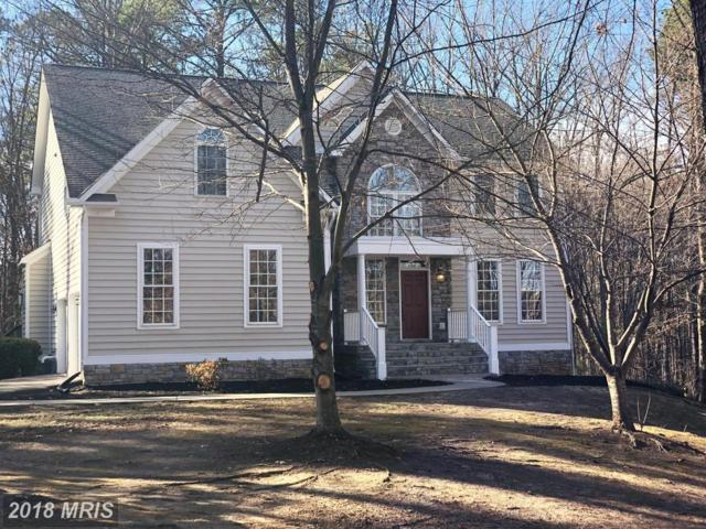 12104 Appomattox Way, Spotsylvania, VA 22551 (#SP10155508) :: Green Tree Realty