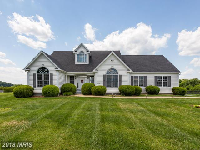 5708 Crescent Point Drive, Orange, VA 22960 (#SP10156723) :: The Bob & Ronna Group