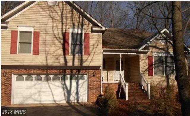 11903 Oakhurst Drive, Fredericksburg, VA 22407 (#SP10158969) :: Green Tree Realty