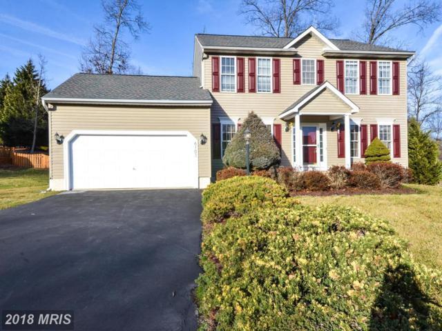 6103 Melody Court, Fredericksburg, VA 22407 (#SP10159539) :: Green Tree Realty