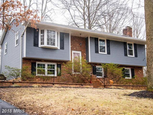 11821 Rutherford Drive, Fredericksburg, VA 22407 (#SP10159975) :: Keller Williams Pat Hiban Real Estate Group