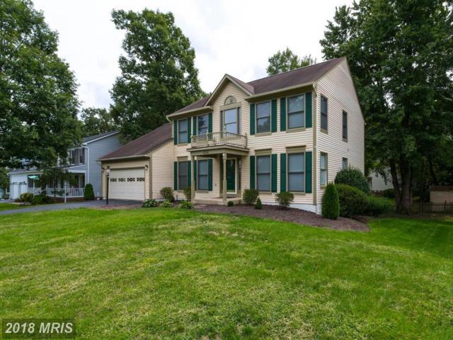 6106 Thayer Street, Fredericksburg, VA 22407 (#SP10160253) :: Green Tree Realty