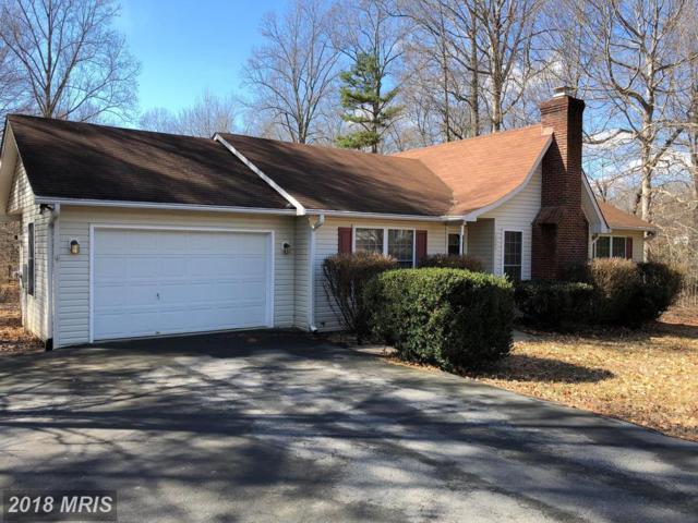 5806 Dogwood Tree Lane, Mineral, VA 23117 (#SP10160354) :: The Gus Anthony Team