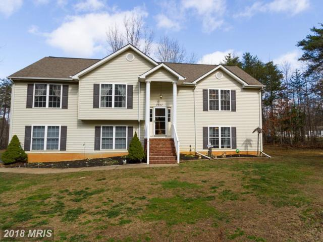 7007 Hunters Trace Way, Spotsylvania, VA 22551 (#SP10164855) :: RE/MAX Gateway