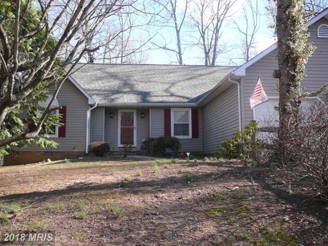 10911 Holleybrooke Drive, Spotsylvania, VA 22553 (#SP10169817) :: Advance Realty Bel Air, Inc