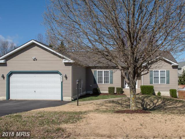 7412 Harvest Lane, Fredericksburg, VA 22407 (#SP10170820) :: Keller Williams Pat Hiban Real Estate Group