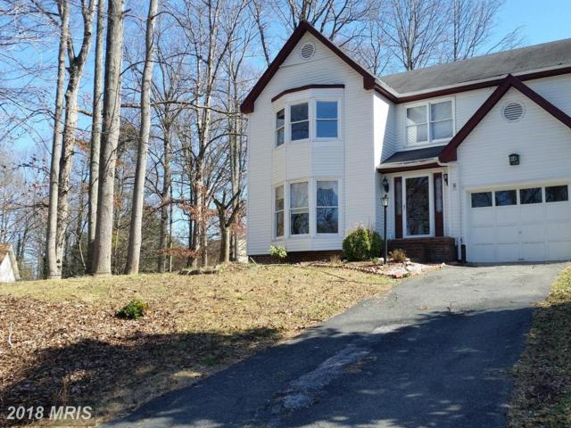 11611 Silverleaf Lane, Fredericksburg, VA 22407 (#SP10173435) :: Keller Williams Pat Hiban Real Estate Group