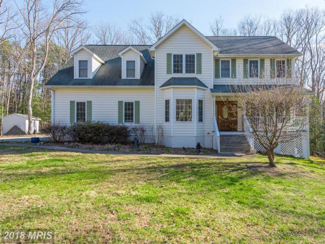 7631 Nyland Road, Fredericksburg, VA 22408 (#SP10177225) :: RE/MAX Cornerstone Realty