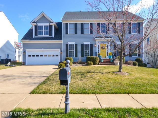 5915 W Copper Mountain Drive, Spotsylvania, VA 22553 (#SP10180723) :: RE/MAX Cornerstone Realty
