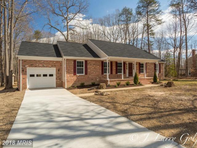 303 Clydesdale Court, Spotsylvania, VA 22551 (#SP10181409) :: RE/MAX Cornerstone Realty
