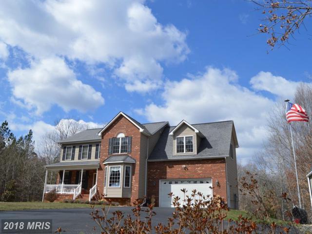 7210 Tanglewood Road, Spotsylvania, VA 22551 (#SP10181826) :: RE/MAX Cornerstone Realty