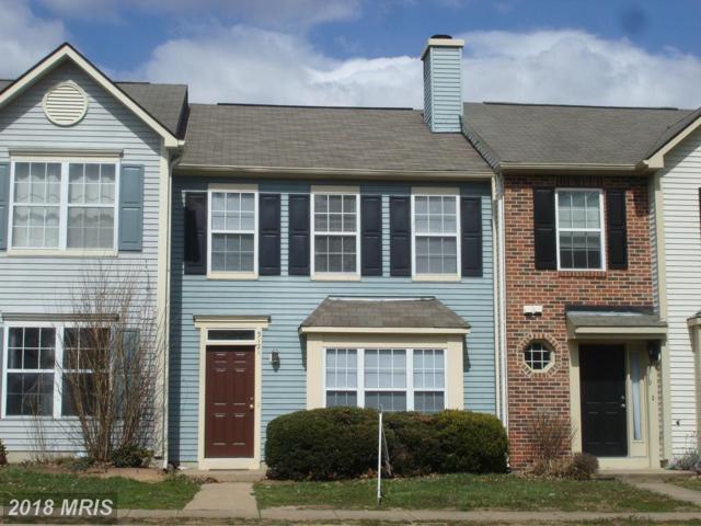 5121 Dominion Drive, Fredericksburg, VA 22407 (#SP10182162) :: RE/MAX Cornerstone Realty
