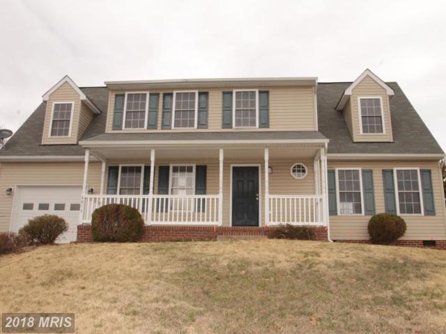 6013 Sunny Meadows Drive, Fredericksburg, VA 22407 (#SP10182164) :: RE/MAX Cornerstone Realty